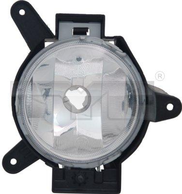 Projecteur antibrouillard - TYC - 19-0979-01-2