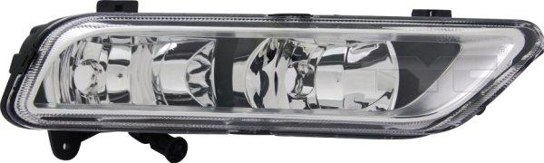 Projecteur antibrouillard - TCE - 99-19-11021-06-2