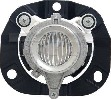 Projecteur antibrouillard - TCE - 99-19-11023-05-2