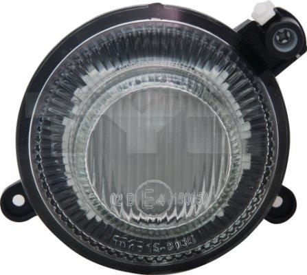 Projecteur antibrouillard - TYC - 19-11035-05-2