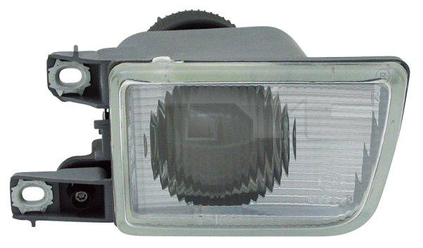Projecteur antibrouillard - TYC - 19-1141-05-2