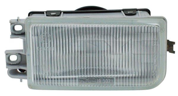 Projecteur antibrouillard - TYC - 19-5022-05-2