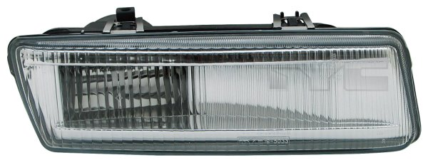 Projecteur antibrouillard - TYC - 19-5033-05-2