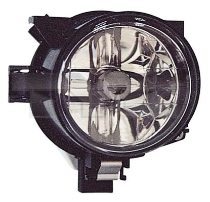Projecteur antibrouillard - TYC - 19-5077-05-2