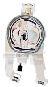 Projecteur antibrouillard - TYC - 19-5256-05-2