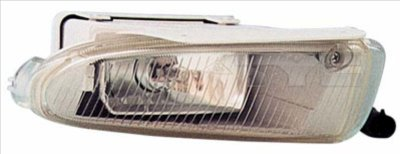 Projecteur antibrouillard - TCE - 99-19-5264-05-2