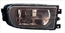 Projecteur antibrouillard - TYC - 19-5267-05-2