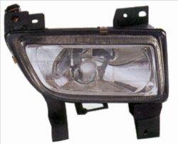 Projecteur antibrouillard - TYC - 19-5270-05-2