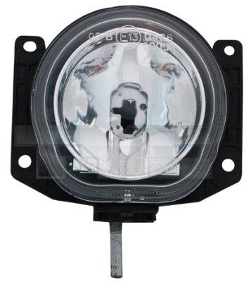 Projecteur antibrouillard - TYC - 19-5283-05-2