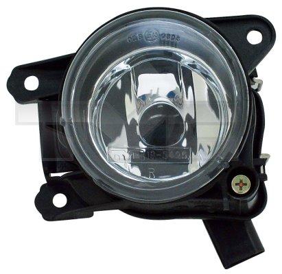 Projecteur antibrouillard - TYC - 19-5425-05-2