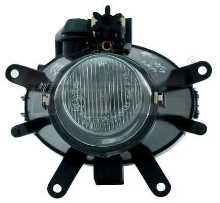 Projecteur antibrouillard - TYC - 19-5683-01-9