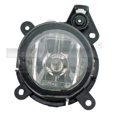 Projecteur antibrouillard - TYC - 19-5699-01-2