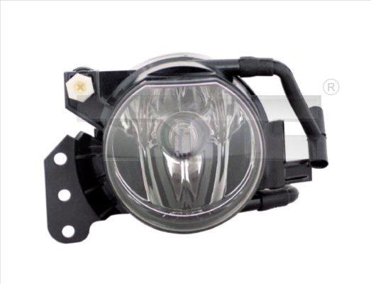 Projecteur antibrouillard - TCE - 99-19-5712-01-9