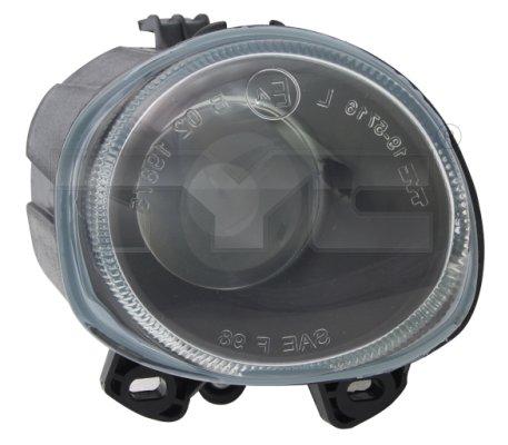 Projecteur antibrouillard - TYC - 19-5715-05-9