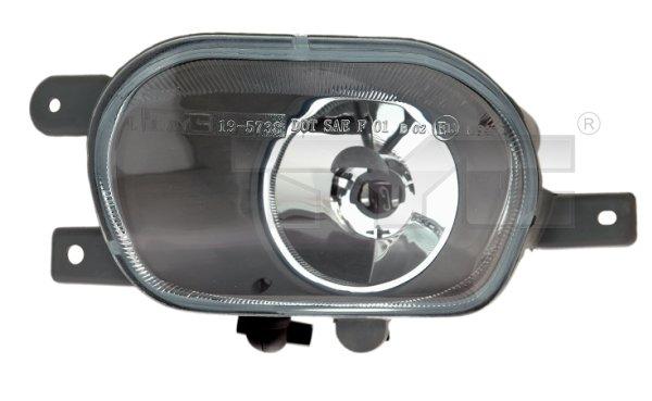 Projecteur antibrouillard - TYC - 19-5738-05-9
