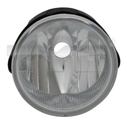 Projecteur antibrouillard - TCE - 99-19-5741-01-9