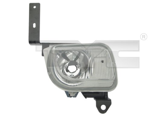 Projecteur antibrouillard - TYC - 19-5755-05-9