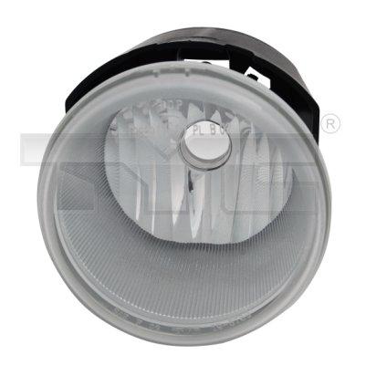 Projecteur antibrouillard - TYC - 19-5769-01-9