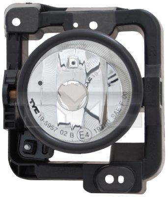 Projecteur antibrouillard - TCE - 99-19-5958-11-2
