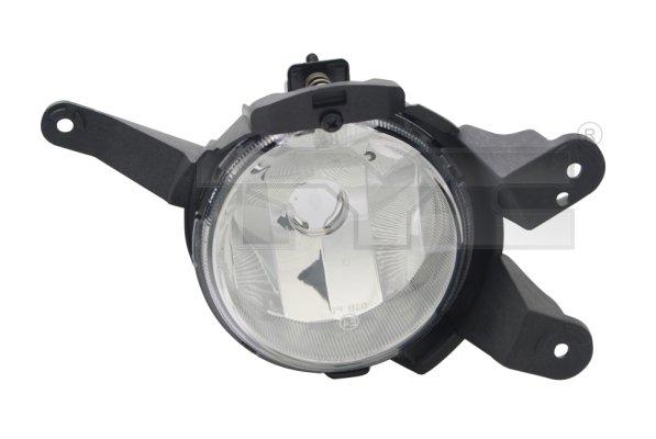 Projecteur antibrouillard - TYC - 19-5991-01-9