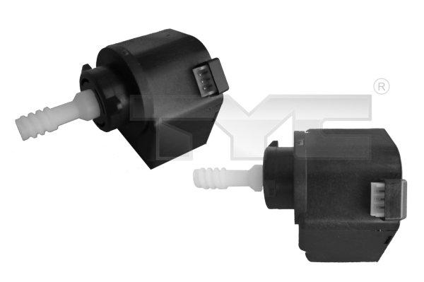 Élément d'ajustage, correcteur de portée - TYC - 20-0165-MA-1