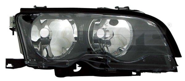 Projecteur principal - TYC - 20-0326-01-2