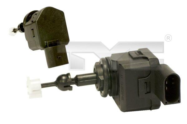 Élément d'ajustage, correcteur de portée - TYC - 20-0625-MA-1