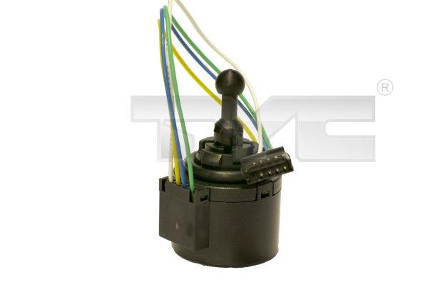 Élément d'ajustage, correcteur de portée - TYC - 20-0655-MA-1
