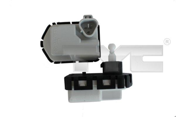 Élément d'ajustage, correcteur de portée - TYC - 20-0917-MA-1