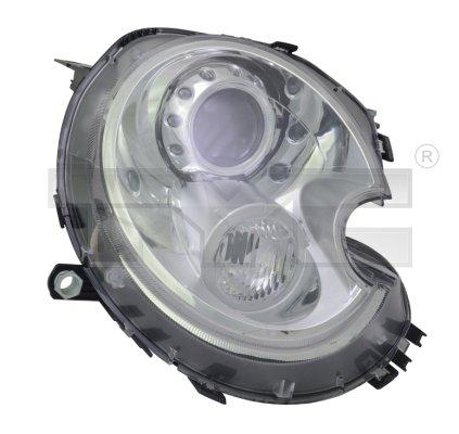 Projecteur principal - TCE - 99-20-11114-35-2