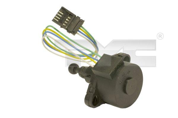 Élément d'ajustage, correcteur de portée - TCE - 99-20-11257-MA-1