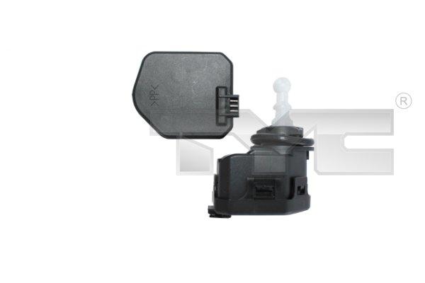 Élément d'ajustage, correcteur de portée - TYC - 20-11503-MA-1