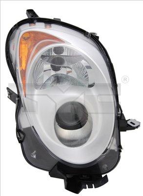 Projecteur principal - TYC - 20-11753-05-2