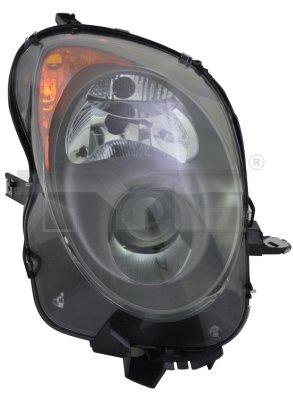 Projecteur principal - TCE - 99-20-11754-25-2