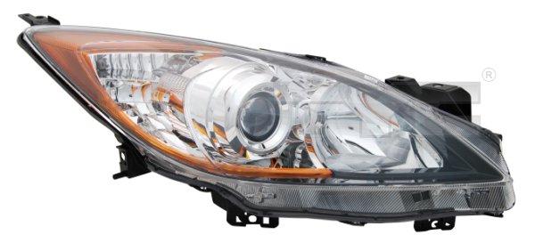 Projecteur principal - TYC - 20-11997-15-2