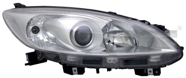Projecteur principal - TYC - 20-12933-15-2