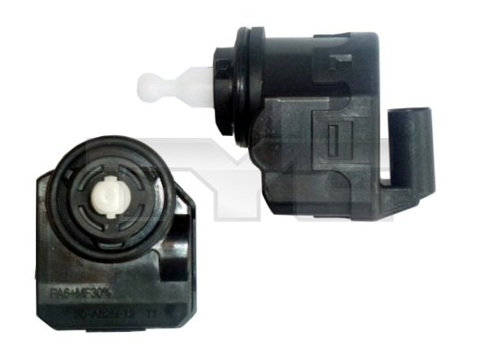 Élément d'ajustage, correcteur de portée - TCE - 99-20-14015-MA-1
