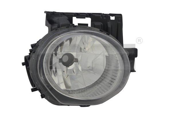 Projecteur principal - TCE - 99-20-14131-15-2