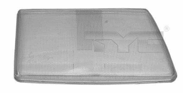 Glace striée, projecteur principal - TYC - 20-1736-LA-1