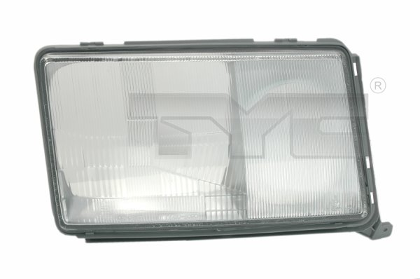 Glace striée, projecteur principal - TYC - 20-3090-LA-2
