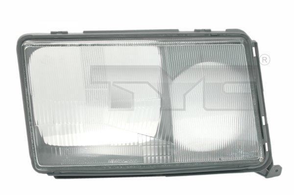 Glace striée, projecteur principal - TYC - 20-3090-LA-3