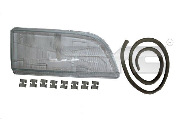 Glace striée, projecteur principal - TYC - 20-3729-LA-1