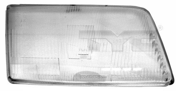 Glace striée, projecteur principal - TYC - 20-5010-LA-1