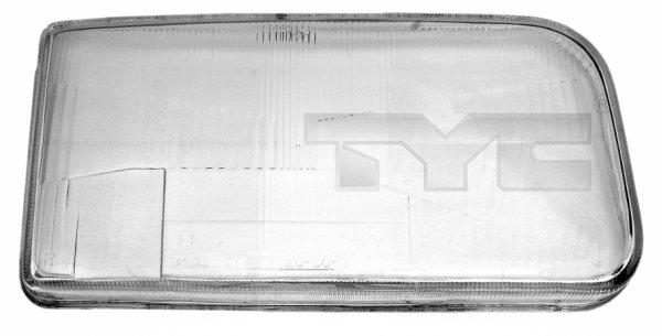 Glace striée, projecteur principal - TYC - 20-5050-LA-1