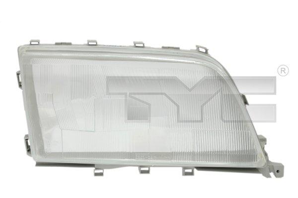 Glace striée, projecteur principal - TYC - 20-5259-LA-1