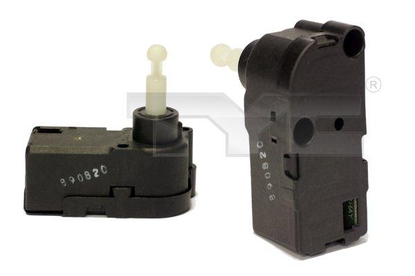 Élément d'ajustage, correcteur de portée - TCE - 99-20-5319-MA-1