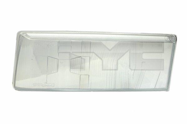 Glace striée, projecteur principal - TYC - 20-5402-LA-1