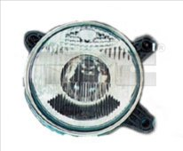 Bloc-optique, projecteur principal - TCE - 99-20-5585-18-2