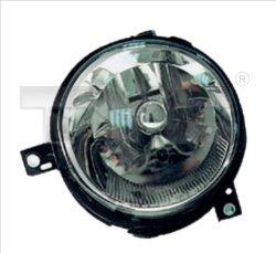 Projecteur principal - TCE - 99-20-5672-08-2