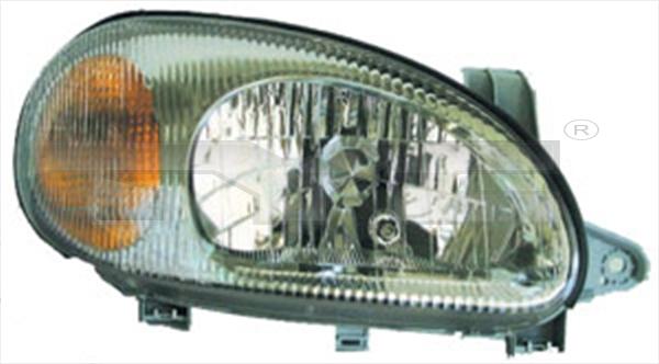 Projecteur principal - TYC - 20-5895-25-2